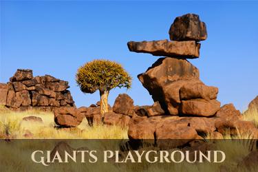 Giants Playground