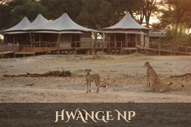 Hwange