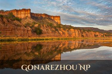 Gonarezhou