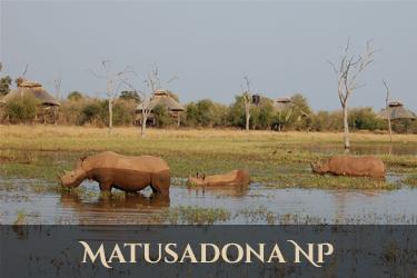 Matusadona